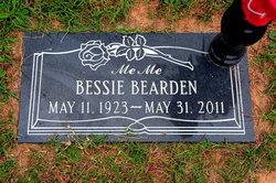 Bessie Bearden