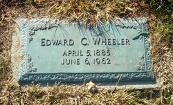 Edward C Wheeler