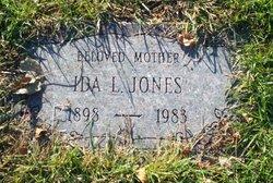 Ida L Jones