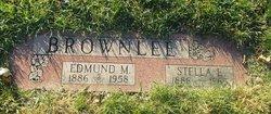 Edmund M Brownlee