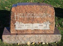 Karl Hollingsworth