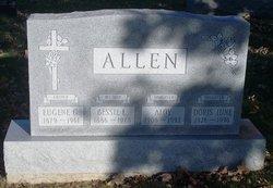 Eugene G Allen