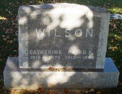 Baird F Wilson