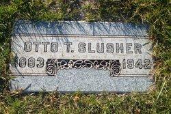 Otto T Slusher