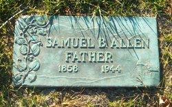 Samuel B Allen