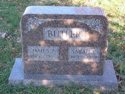 James F. Butler