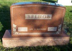 Elmer H Brehob