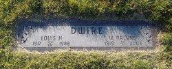 Louis H Dwire
