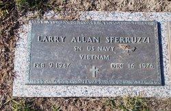 Larry Allan Sferruzzi