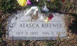 Atasca Kiefner