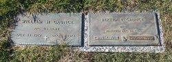 William H Gaunce