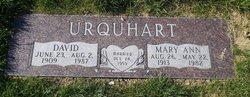 Mary Ann Urquhart