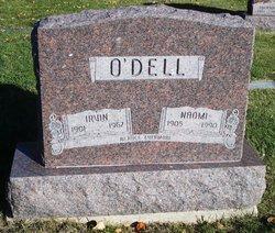 Irvin O'Dell