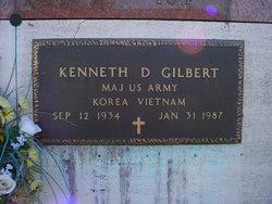 Kenneth D. Gilbert