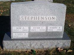 Garry R Stephenson