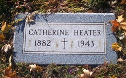 Catherine Heater