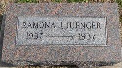 Ramona J. Juenger