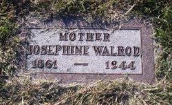 Josephine Walrod