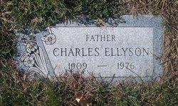 Charles Ellyson