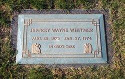 Jeffrey Wayne Whitmer