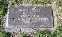 James Edward Mills