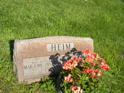 John J. Heim