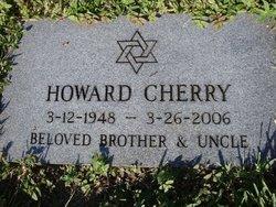 Howard Cherry