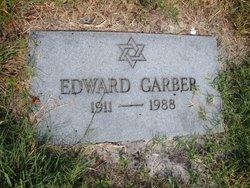 Edward Garber