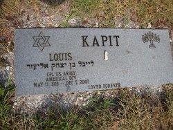 Louis Kapit