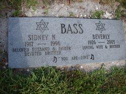 Sidney N Bass