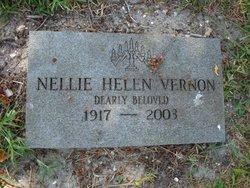 Nellie Helen Vernon