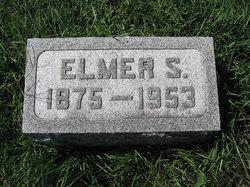 Elmer Simpson Thompson