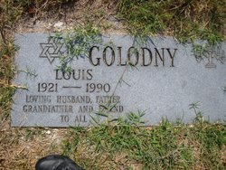 Louis Golodny