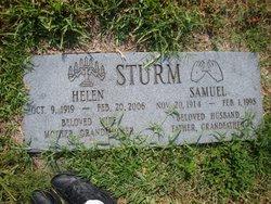 Helen Sturm
