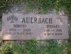 Bernard Auerbach