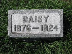 Daisy Belle <I>Shepard</I> Thompson