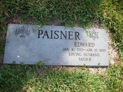 Edward Paisner