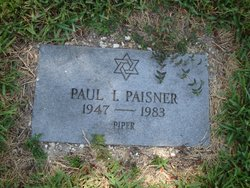 Paul I Paisner