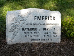 Beverly J Emerick