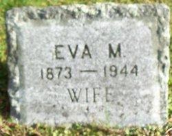 Eva May <I>Searle</I> Huff