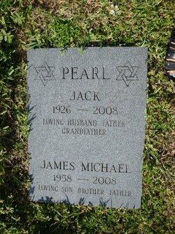 Jack Pearl