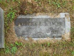 Fredrick E. Spencer