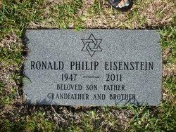 Ronald Philip Eisenstein