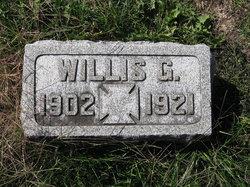 Willis G. Thompson