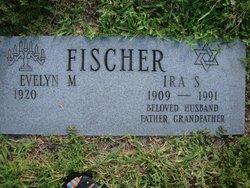Evelyn M Fischer