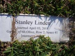 Stanley Linden