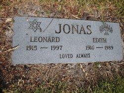Edith Jonas