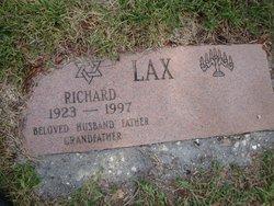Richard Lax