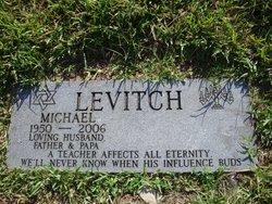 Michael Levitch