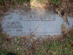 Samuel Switkes